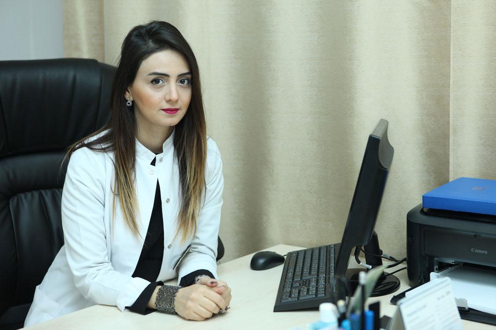 """Azərbaycanda Bu əməliyyat Ilk Dəfə """"Baku Medical Plaza""""da Edildi"""