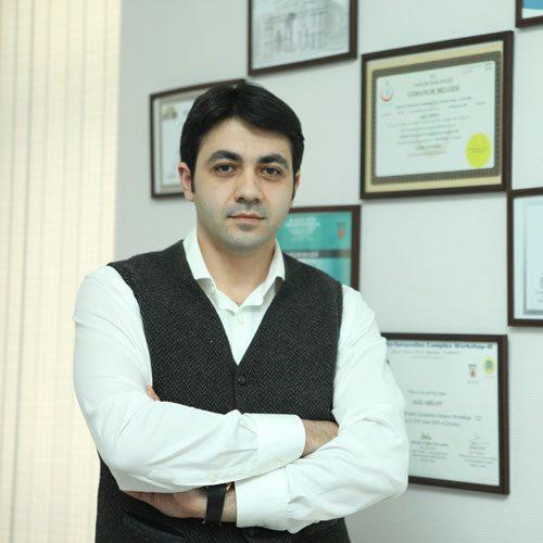 Uzm. Dr. Aqil Abilov