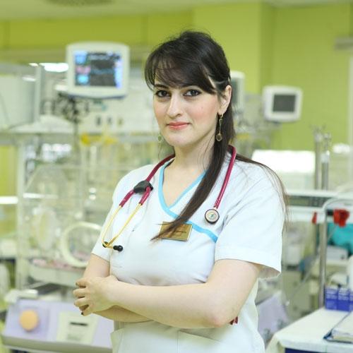 Dr. Aytən Kazımova