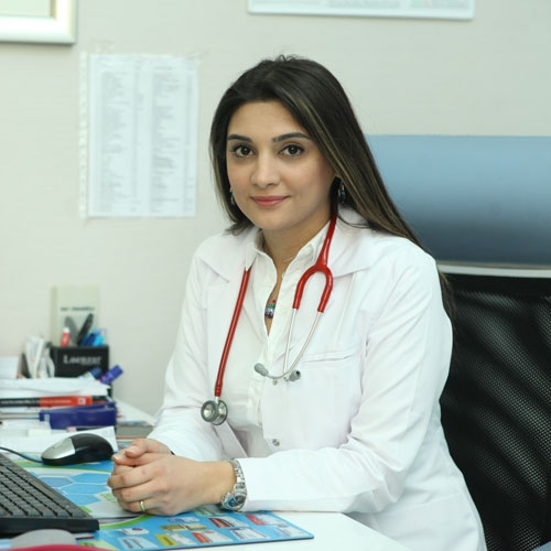 Dr. Günel Qafarlı