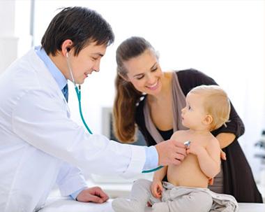 Uşaq kardiologiyası