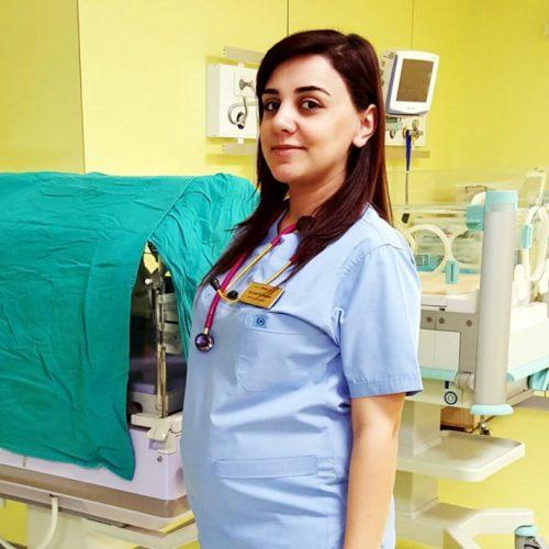 Dr. Lalə Həsənli