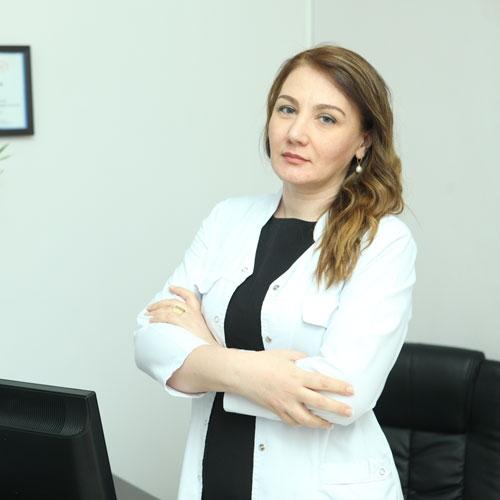 Dr. Sevinc Məmmədzadə