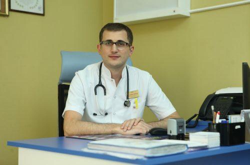 Dr. Erkin Məmmədzadə