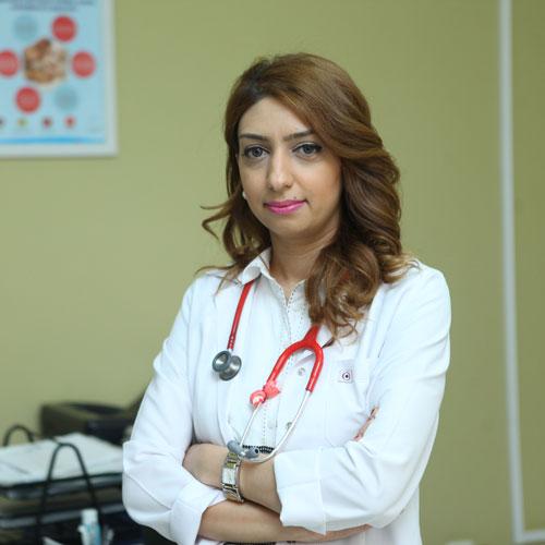 Dr. Nərmin Hacıyeva